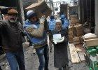 Uchodźcy z Syrii płacą za grzechy ONZ