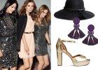Nowa kolekcja H&M: top modelki prezentują efektowne imprezowe stylizacje. Udany początek świątecznego sezonu? [ZDJĘCIA + CENY]