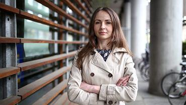 Agnieszka Dziemianowicz-Bąk