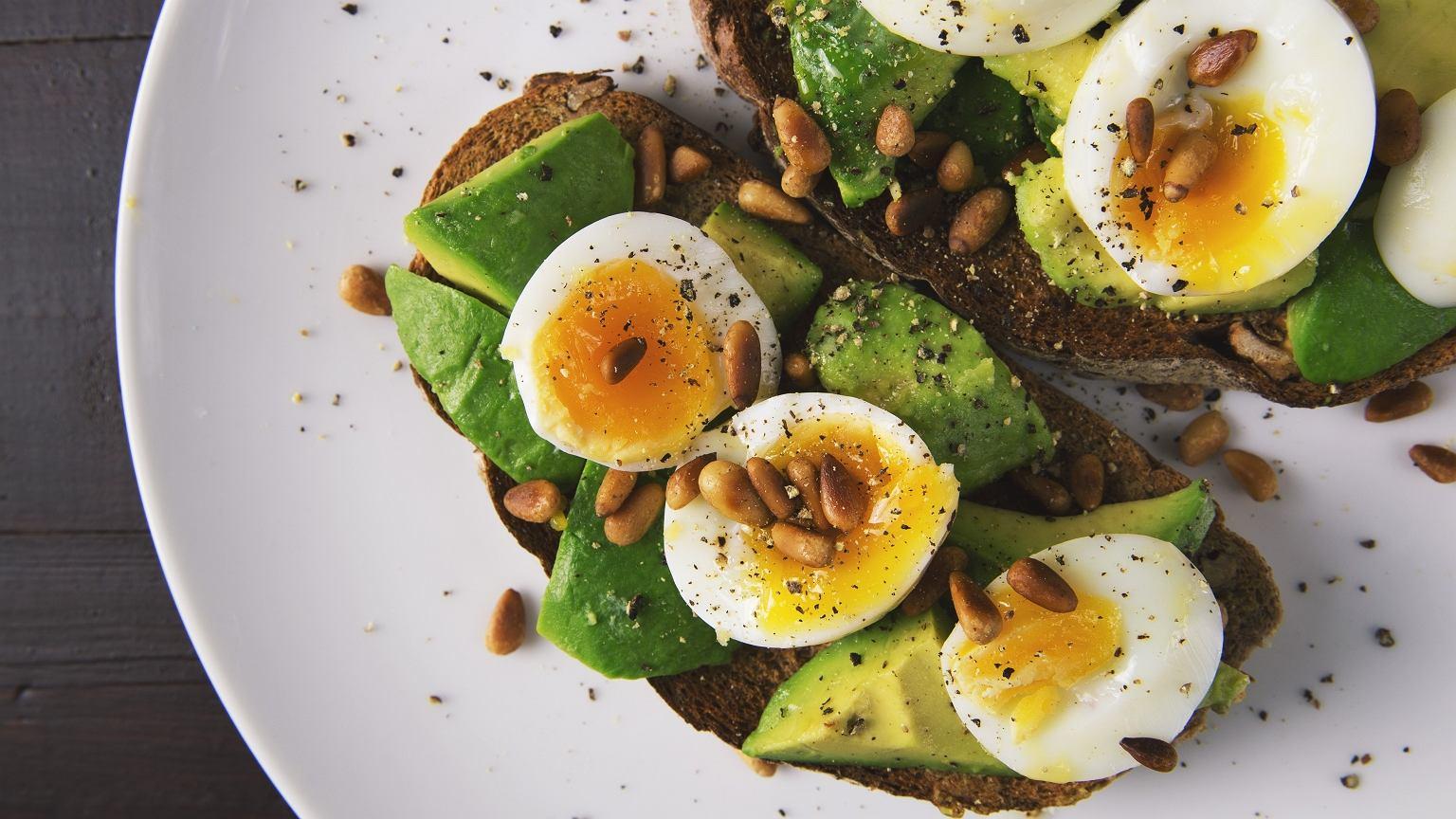Zbilansowana dieta to podstawa dobrego zdrowia i samopoczucia