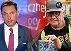 TVP zignorowała WOŚP. Szef Rady Mediów Narodowych: To błąd, powinni posypać głowy popiołem