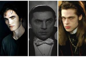 Historyk stworzył poczet najgroźniejszych wampirów. Grasowały po całym świecie. Szukały ofiar także w Polsce