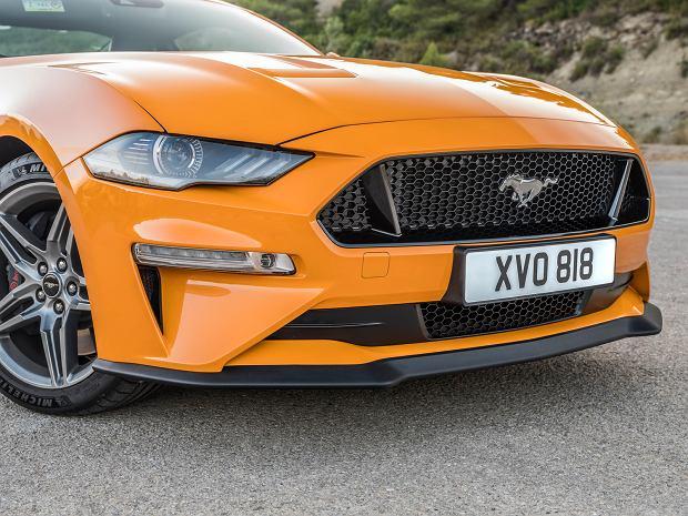 Amerykański sen cz.1. Ford Mustang, czyli najpopularniejsze sportowe auto świata