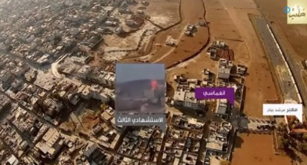 Ekspert: Wielu cz�onk�w IS gra�o na xboksie. Ten film pokazuje, jak widz� swoj� wojn� [WIDEO]