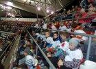 M�odzie�owcy Pilicy Bia�obrzegi obejrzeli mecz Legii