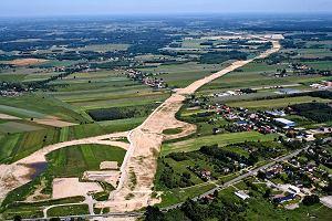 Autostrada A1. Podpisano umowy na kolejne odcinki