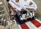 FIA WEC | Porsche zgarnia najważniejsze tytuły sezonu 2015