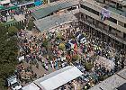 Trzydniowa żałoba narodowa w Meksyku. Ponad 200 ofiar trzęsienia ziemi