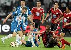 Lech Poznań - Legia Warszawa. Bartosz Bosacki: Puchar Polski zyskuje na znaczeniu
