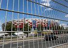 Szczyt NATO w Warszawie. Stra� po�arna sprawdzi�a hotele i Stadion Narodowy
