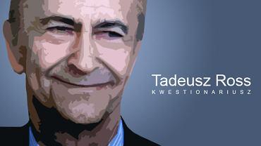 Tadeusz Ross