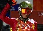 Kamil Stoch mistrzem olimpijskim! Ca�kiem zdeklasowa� rywali