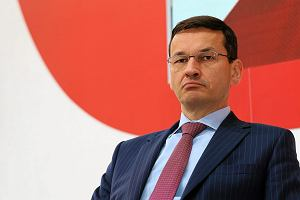 Polska nagle rezygnuje z linii kredytowej w MFW. Wicepremier Mateusz Morawiecki tłumaczy, że możemy sobie na to pozwolić