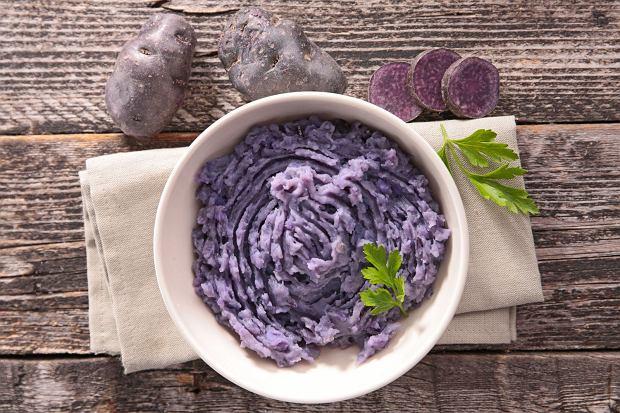 W tym tygodniu w Lidlu kupicie fioletowe ziemniaki. Jak je dobrze wykorzystać? Podpowiadamy