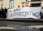 Rosyjskie odciski dłoni wśród polskich nacjonalistów