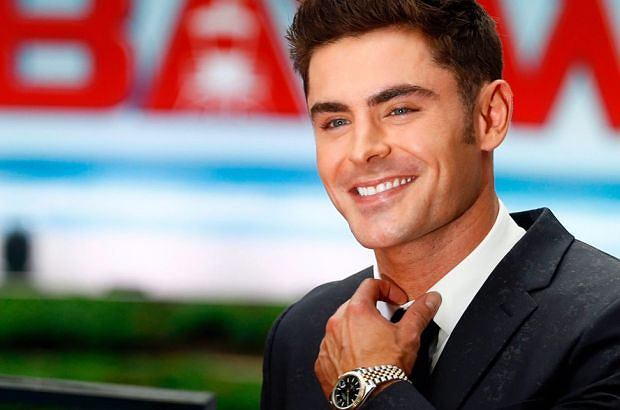 gwiazda quothigh school musicalquot zac efron to super