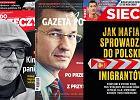 """""""Tygodnik Powszechny"""" wyprzedził """"Gazetę Polską"""". Duże spadki tygodników prawicowych"""