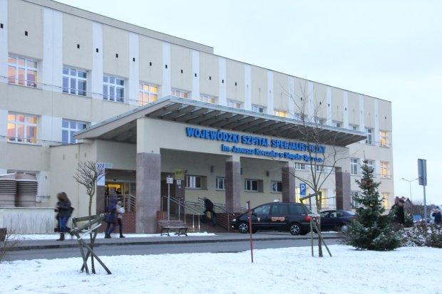 Matka tr�jki dzieci zmar�a po rutynowym zabiegu w szpitalu