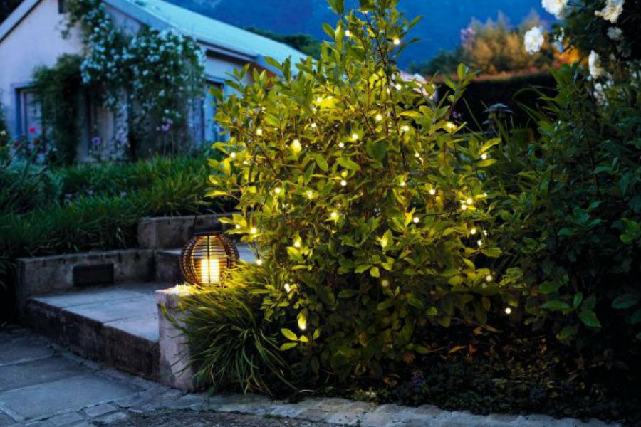 Najpiękniejsze lampy ogrodowe