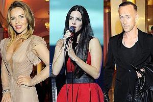 Edyta Herbuś, Lana Del Rey, Nergal.
