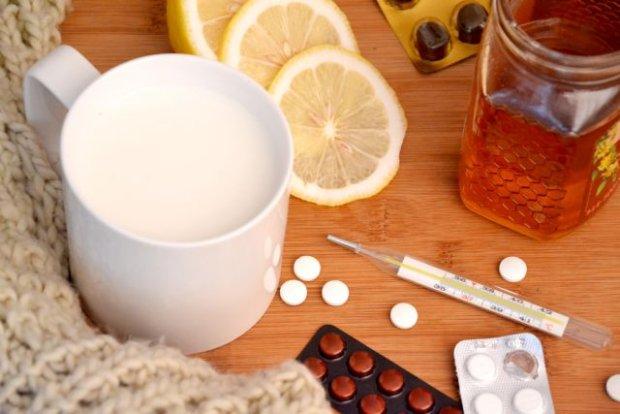 Domowe sposoby na przeziębienie. Co naprawdę działa?