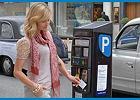 Nowe parkomaty: musisz wstuka� numer rejestracyjny