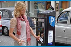 Nowe parkomaty: musisz wstukać numer rejestracyjny