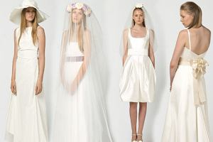 Kolekcja ślubna Max Mara Bridal 2013 [LOOKBOOK]