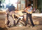 W ostatniej chwili zerwali z niego pas szahida. 12-letni Irakijczyk chciał się wysadzić się w powietrze