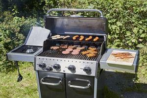 Król grill: gazem, węglem, prądem
