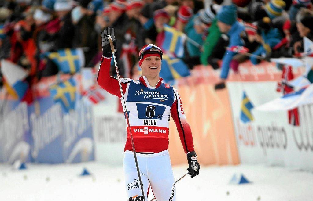 Maciej Starega