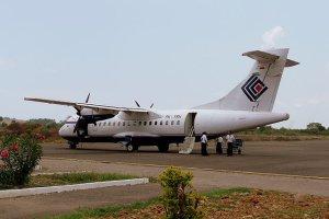Zaginął indonezyjski samolot z 54 osobami na pokładzie
