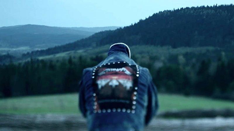 Kadr z filmu 'Twarz', reż. Małgorzata Szumowska / Fot. Michał Englert / materiały prasowe Kino Świat