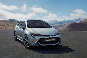 Toyota Auris znika z rynku. Nie model, a nazwa - powrót Corolli hatchback i kombi