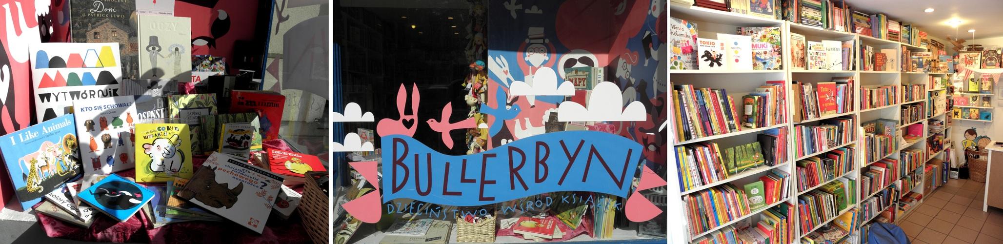 Bullerbyn - niewielki lokal przy ulicy Chmielnej w Warszawie przyciąga dzieci i dorosłych (fot. materiały prasowe)