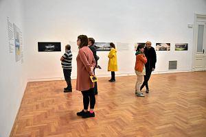 Wydarzenia kulturalne w Warszawie. Otwarta Zachęta i festiwal w Dzikiej Stronie Wisły