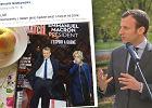 Manuela Gretkowska dobitnie i w swoim stylu wyjaśnia, dlaczego krytykowanie Brigitte Macron to żenada