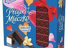 Walentynkowe słodkości od E.Wedel
