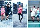 New Yorker Athletics - sportowe nowości