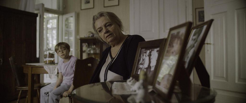 Kadr z filmu 'Syn Królowej Śniegu' / Materiały prasowe