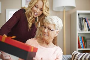 Dzień Babci - prezentowe inspiracje
