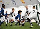 Dziewczyny też chcą grać w piłkę jak Robert Lewandowski