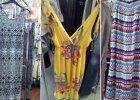 Sukienki z ciucholandu