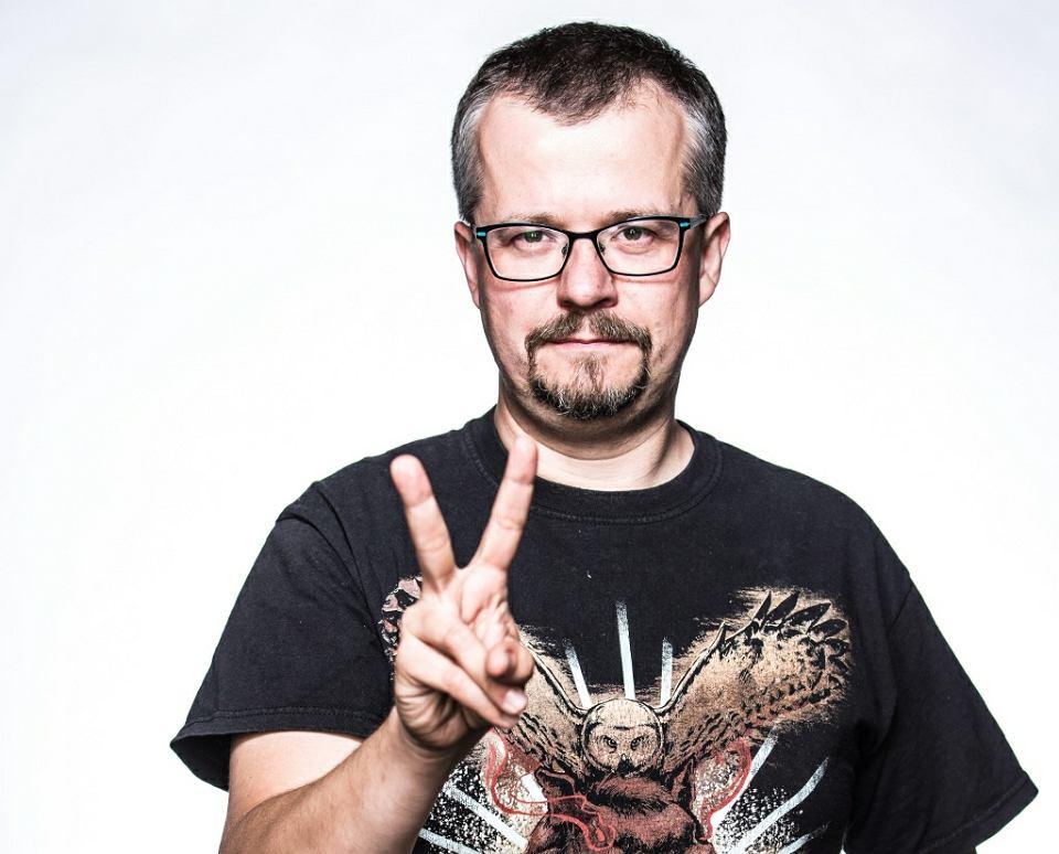 Sędzia Jarosław Gwizdak: Rodacy, unikajcie sądów! Bo to fabryka wyroków