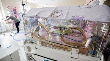 Inkubatory dla wcześniaków