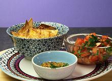 Nachos domowej roboty, głód matką inwencji kulinarnej - ugotuj