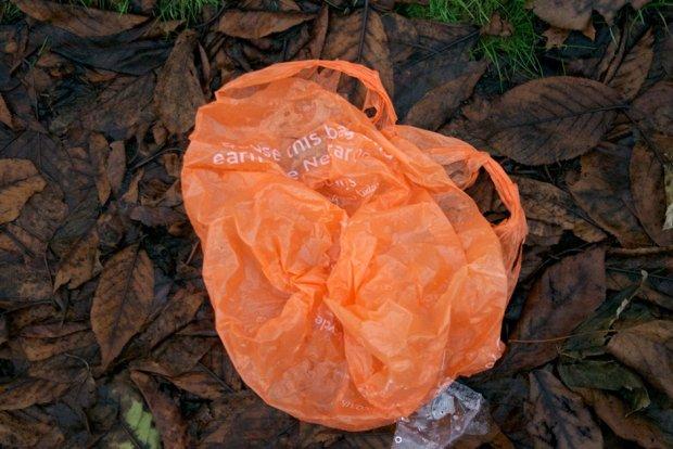 Życie bez plastiku nie jest możliwe, czyli moja przegrana wojna z foliowymi torbami