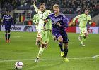 Łukasz Teodorczyk znów strzelił gola, ale jego błąd kosztował awans