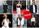 Ponadczasowy trend black&white - tak prosty, a tak efektowny! Zobacz, jak stosują go gwiazdy [ZDJĘCIA]