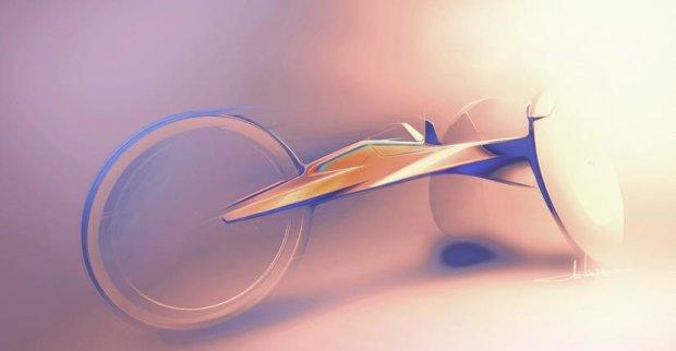 BMW projektuje wy�cigowy w�zek na igrzyska w Rio